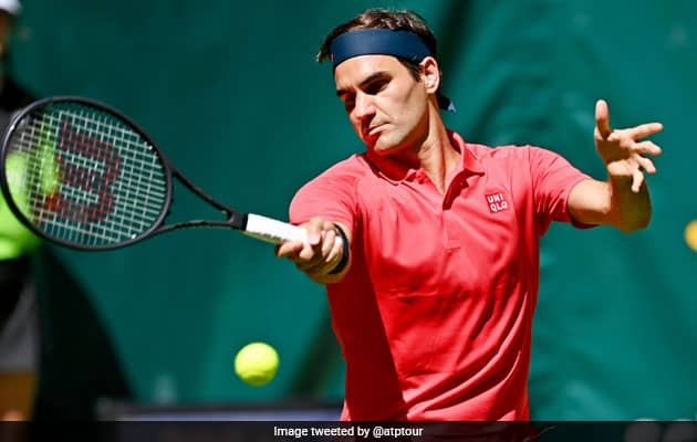 Roger Federer Suffers Shock 2nd-Round Defeat In Halle Ahead of Wimbledon