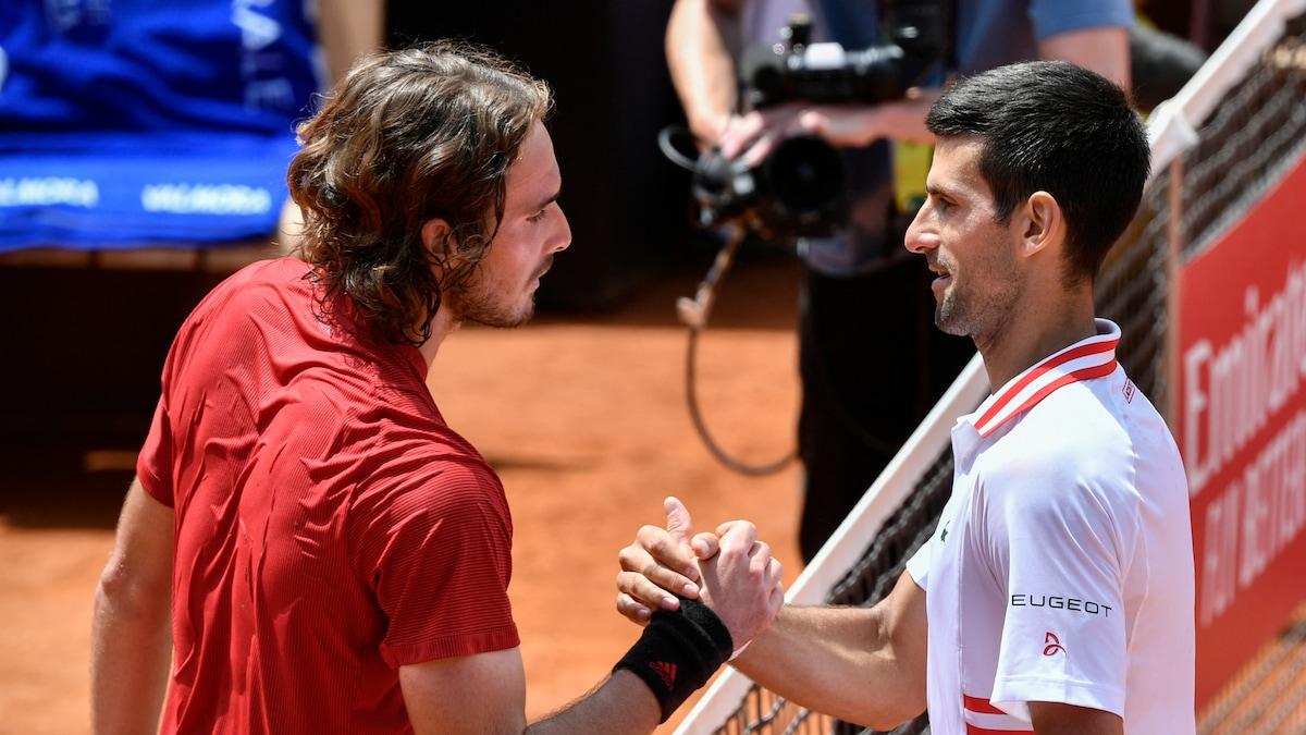 Photo of French Open 2021 Men's Singles Final Live Updates: Novak Djokovic Faces Stern Stefanos Tsitsipas Test In Title Clash