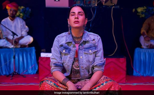 Shaadisthan Review: Kirti Kulhari-Led Cast Offsets What The Film Lacks In Depth