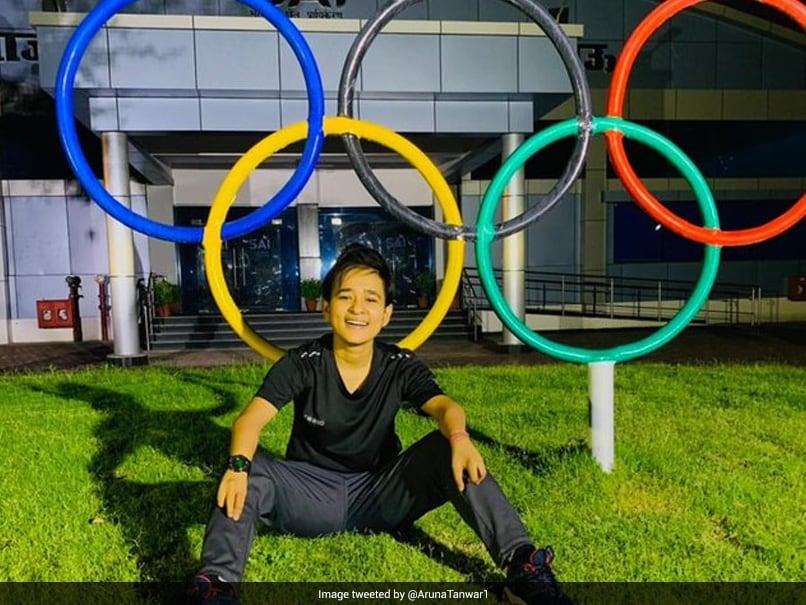Tokyo Paralympics: Aruna Tanwar to Be India's First Taekwondo Entry |  Taekwondo News