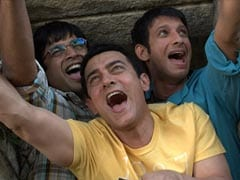 """The <I>3 Idiots</i> Drunk Scene Wasn't Just For Reel: """"Not Often Do You Get To See Madhavan Like That"""""""
