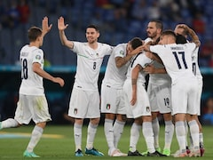 """Euro 2020: """"Dominant"""" Italy Get Off To Impressive Start Against Turkey"""