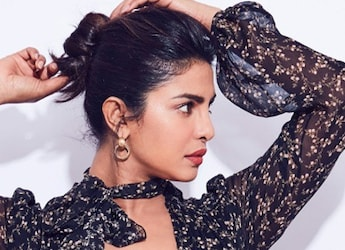 Priyanka Chopra Jonas' Delicious Barbecue Lunch Was Completely Vegan (See Pic)