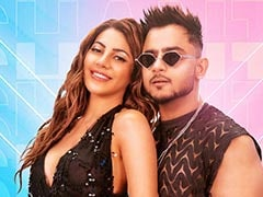 Millind Gaba's Song <i>Shanti</i>, Featuring Nikki Tamboli, Is Out Now