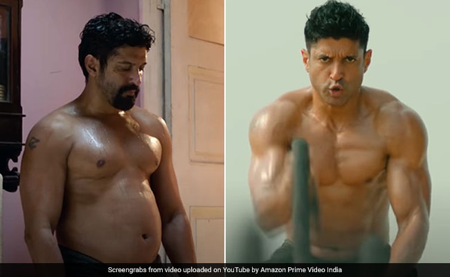 Toofaan Trailer: Banned Boxer Farhan Akhtar Returns To The Ring, His Knockout Punch Is Not For The Fainthearted