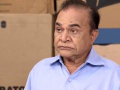 <I>Taarak Mehta Ka Ooltah Chashmah</i> Actor Ghanashyam Nayak, Being Treated For Cancer, Resumes Shoot