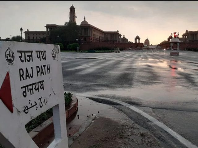 Video : Southwest Monsoon Likely To Reach Delhi Next Week, Two Weeks Early