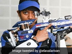 Tokyo Games: India's Shooting Stars Ready To Fire