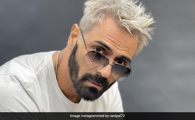 Arjun Rampal's New Look Is Dhaakad Max: 'Needed To Push The Envelope'