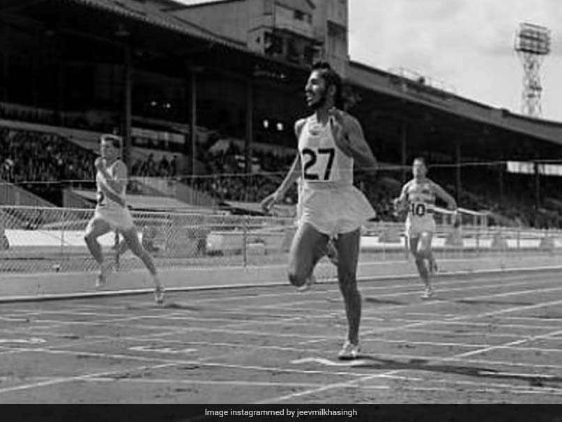 Hima Das Remembers Milkha Singhs Words, Reveals What He Told Her During World Championships