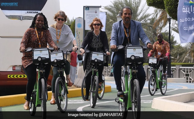 World Bicycle Day 2021: Know Why Bicycles Are Good For Our Planet, Health