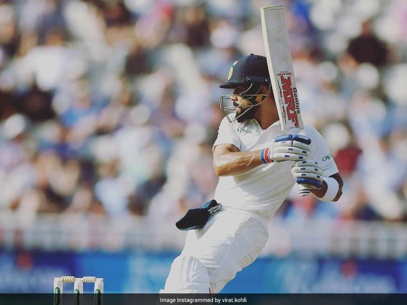 ICC Test Rankings: Virat Kohli, Rishabh Pant, Rohit Sharma Keep Their Spots Within Top 10