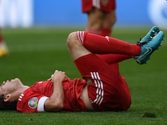 Euro 2020: Russia's Mario Fernandes Hospitalised But Avoids Spinal Injury After Fall