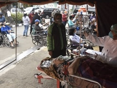 Indonesia Registers Record 21,000 Covid Cases In A Day