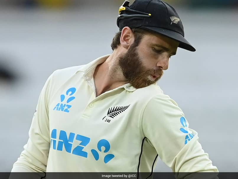 Kane Williamson Ruled Out Of 2nd Test Against England, Expected To Be Fit For WTC Final