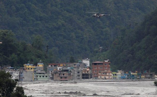 Flash Floods Kill 10 People In Bhutan, 7 Missing In Nepal