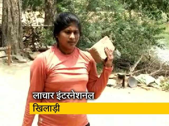 Videos : स्ट्रेंग्थ लिफ्टिंग स्टार सुनीता देवी की दास्तां, कई राष्ट्रीय और अंतरराष्ट्रीय पदक जीते