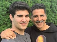 Father's Day 2021: Akshay Kumar's Post For His Dad And Kids Aarav, Nitara Is Everything