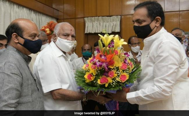 Karnataka, Maharashtra Agree To Resolve Water Sharing Issues