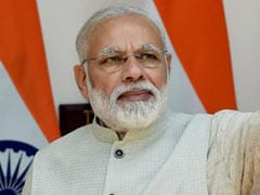 PM Modi Praises Woman With Covid For Self-Isolating To Protect 6-Year-Old Son