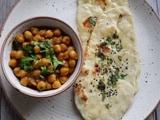 Video : How To Make Kulcha Naan | Easy Kulcha Naan Recipe Video