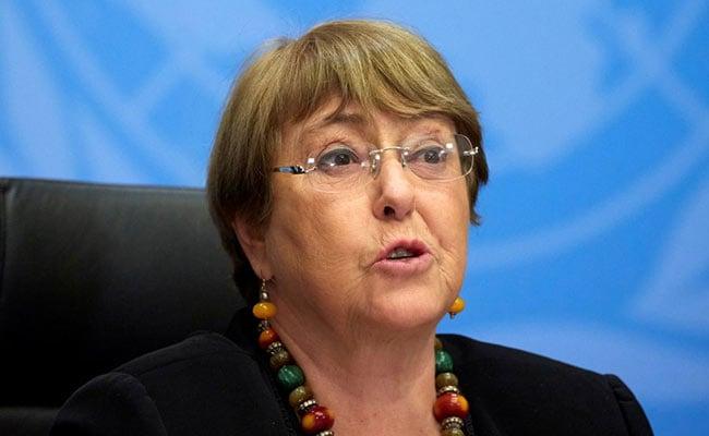 UN Urges Better Regulation Of Surveillance Technology Amid Pegasus Revelations