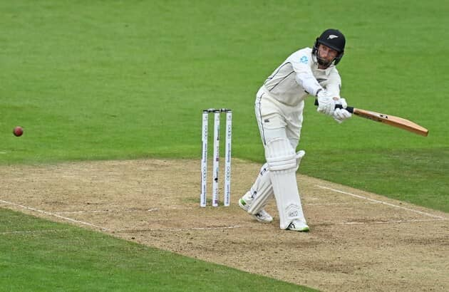 Conways Wicket Will Give India Edge On Day 4, Says Gill