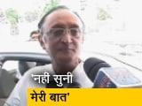 Video : GST बैठक पर खींचतान, बंगाल के वित्त मंत्री के आरोपों पर BJP की सफाई