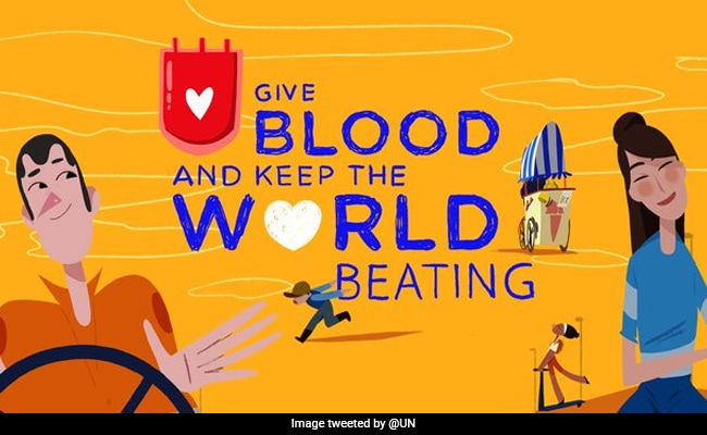 World Blood Donor Day 2021: Theme And Importance Of Blood Donation