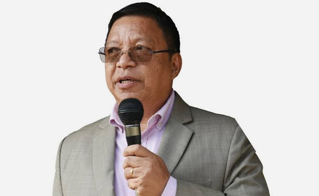 Meghalaya Chief Minister Assures Fair Probe Into Rape Charge Against Ruling Party MLA