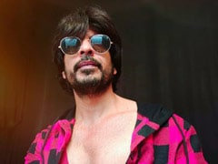 This Not-Shah Rukh Khan Will Make You Rub Your Eyes In Disbelief. See Pics And Videos
