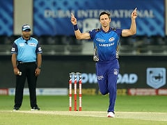 """""""If I'll Get A Chance"""": Mumbai Indians Pacer Trent Boult Looking Forward To Completing IPL 2021 Campaign"""