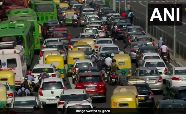 Watch Your Speed In Delhi, These Are The New Limits