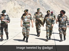 India, China Should Be Able To Achieve Status Quo In Eastern Ladakh In Gradual Manner: General Bipin Rawat