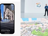 Video : Top Apple Maps Features Announced At WWDC