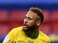 Neymar To Miss Tokyo Olympics After Being Left Out By Brazil
