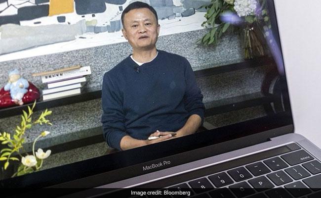 China Crushed Jack Ma. Rivals Like Tencent, ByteDance, JD.com Are Next