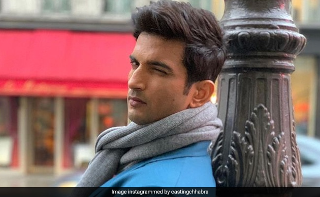 Sushant Forever: Bhumi And Others Remember Him On Death Anniversary