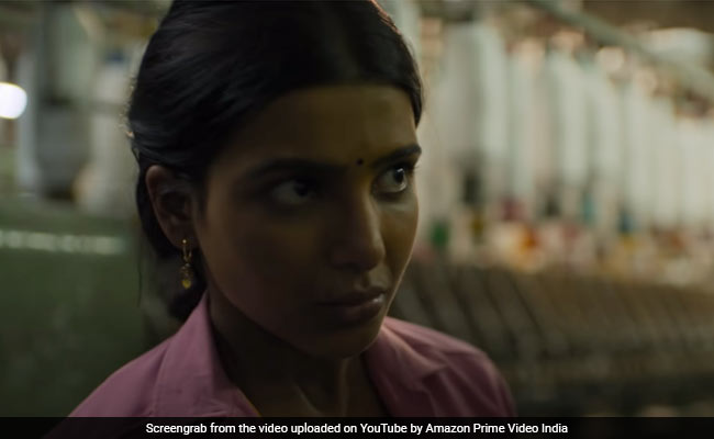 The Family Man 2 Makers Explain Why Samantha Ruth Prabhu's Raji Looks The Way She Does