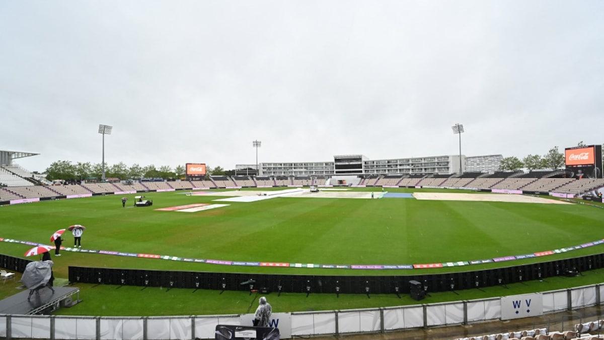 WTC Final, India vs New Zealand, Southampton Weather: Will Rain Play Spoilsport Again? | Cricket News