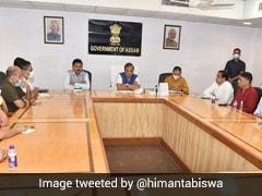 Assam To Confer Civilian Honours On Lines Of Bharat Ratna, Padma Awards