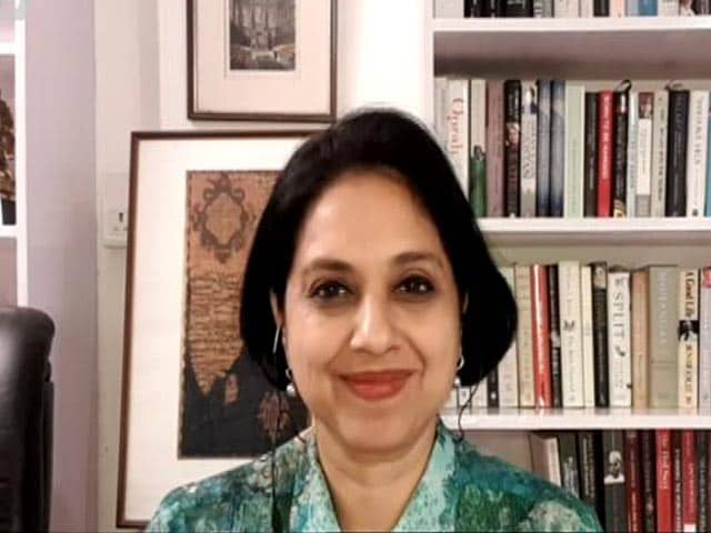 """Video : """"Centre Decided To Speak To People They Derided As Gupkar Gang"""": Suhasini Haida"""