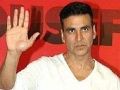 Raise Hand If You Defeated Undertaker - Umm, Akshay, We Mean The Real One