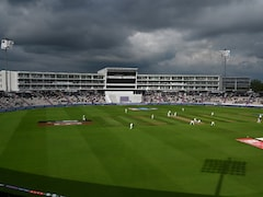 WTC Final Day 4, India vs New Zealand, Southampton Weather: Forecast Makes For Grim Reading