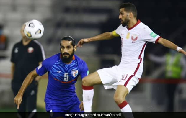 2022 FIFA World Cup Qualifier: Abdel Aziz scored the solitary goal for Qatar, in their win vs India.