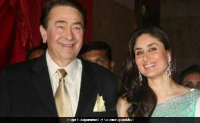 Of Dads And Daughters: What Kareena Kapoor, Kajol, Madhuri Dixit And Others Posted On Father's Day