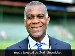 """""""I Only Commentate On Cricket, T20 Is Not Even Cricket"""": Michael Holding On Commentating In IPL"""