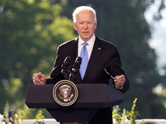 """Social Media Misinformation On Covid """"Killing People"""": Joe Biden"""