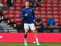 Euro 2020: Croatia's Ivan Perisic Tests Positive For COVID-19 Ahead Of Spain Clash