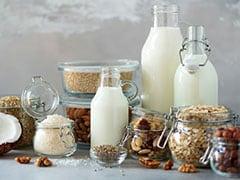 World Milk Day: Almond Milk, Rice Milk And Soy Milk: Easy Homemade Plant-based Milk Recipes